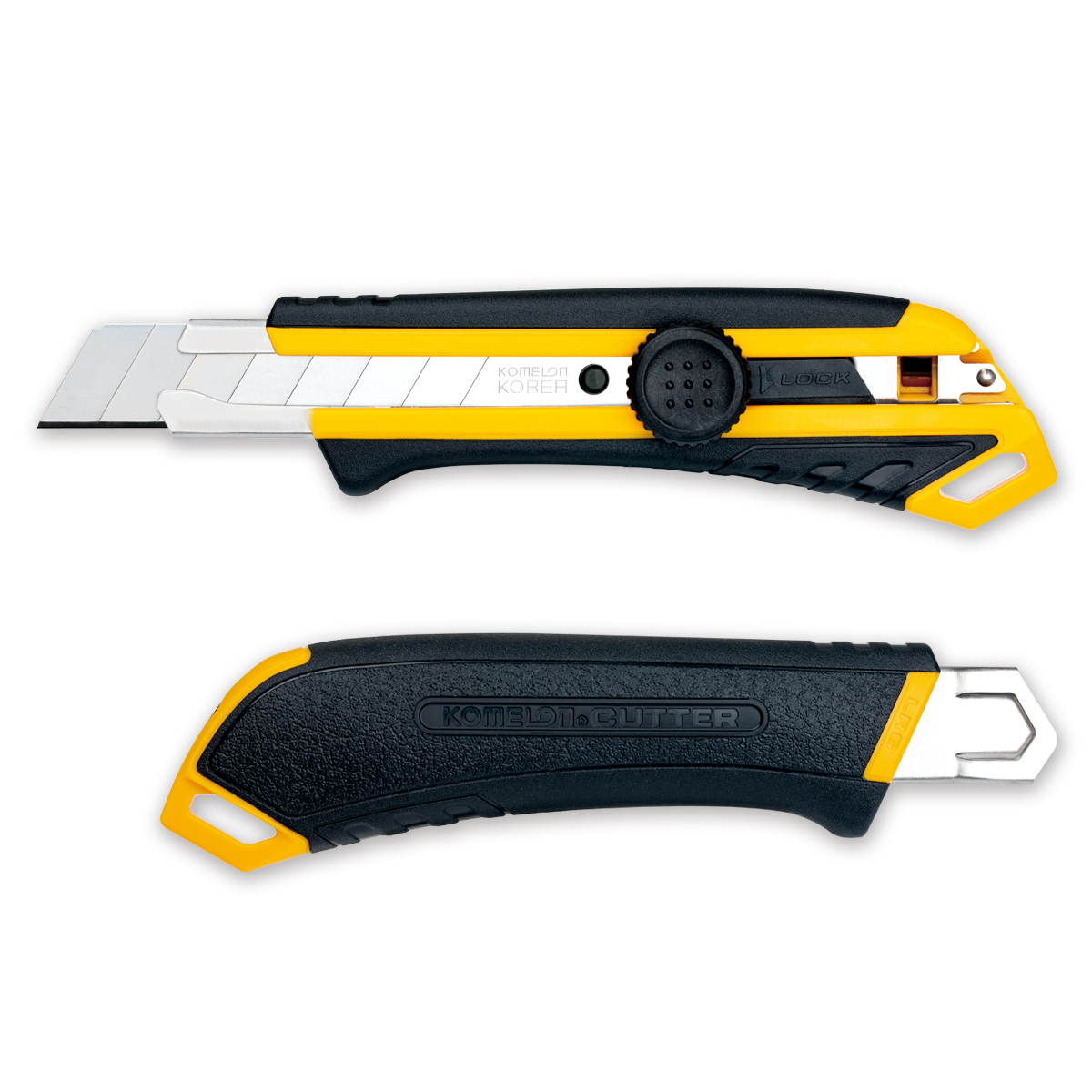 CUTTER KNIFE - LRG-W5 thumbnail image