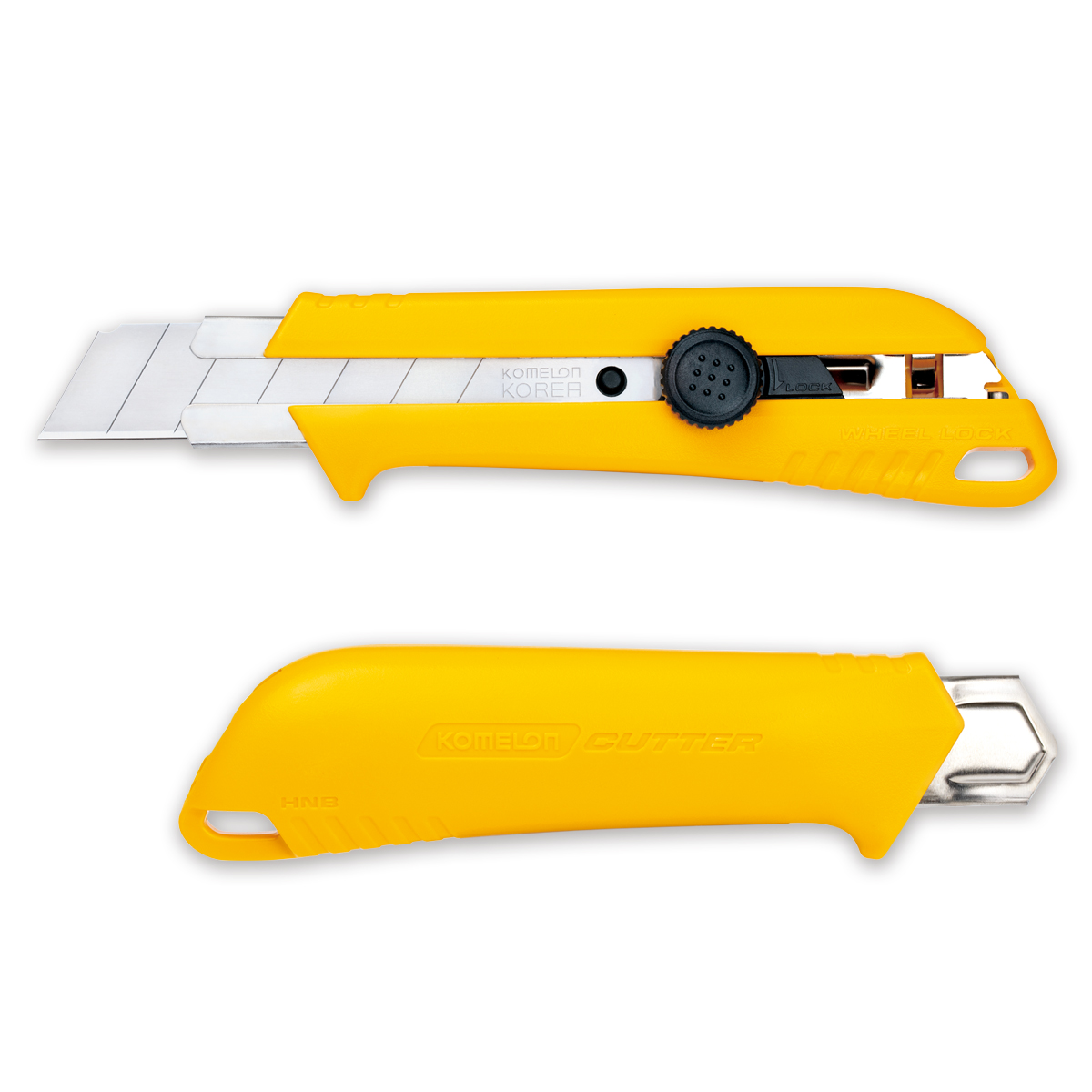 CUTTER KNIFE - HNB-W7 image